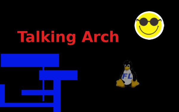 TalkingArch